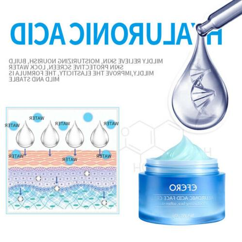 Pure 100% Hyaluronic Acid Face Face Collagen Anti USA