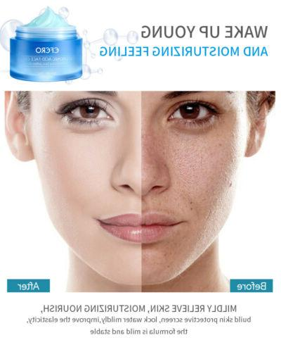 Pure Hyaluronic Acid Face Anti Cream USA