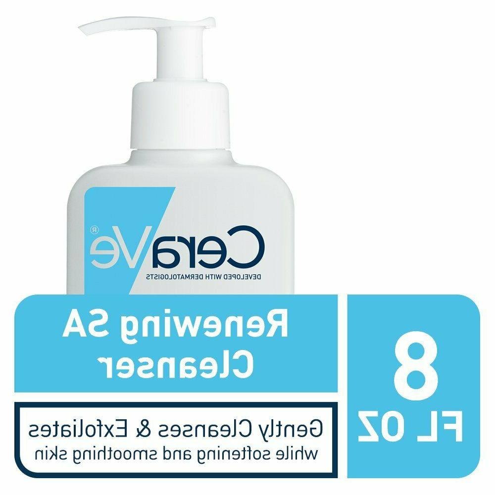 CeraVe Cleanser Face Wash