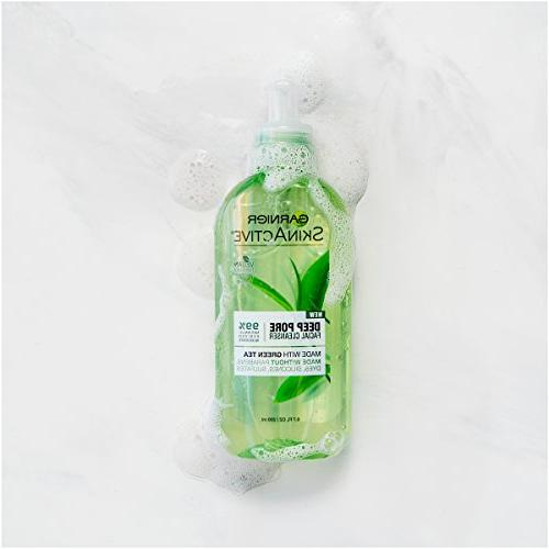 Garnier SkinActive Face with Skin, fl.