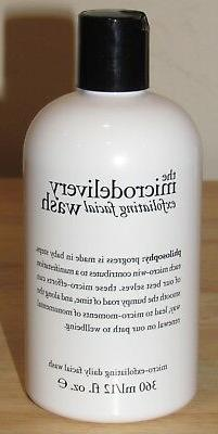 Philosophy The Microdelivery Exfoliating Facial Wash LARGE 1
