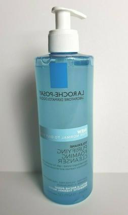La Roche-Posay Toleriane Face Wash Cleanser, Purifying Foami