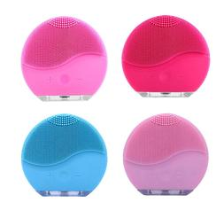 Foreo Luna Mini 2 Face Skin Care Wash Cleansing Brush Device