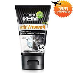 Garnier Men Power White Double Action instant white Face Was