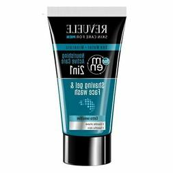 men s skin care seawater and mineral