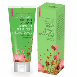 neem and tea tree face wash choose