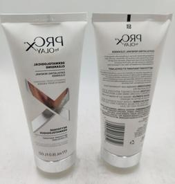 Facial Cleanser by Olay Prox Exfoliating Renewal Facial Clea