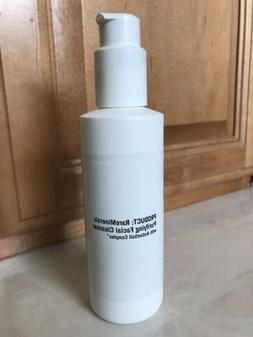 bareMinerals RareMinerals Purifying Facial Cleanser Pump New