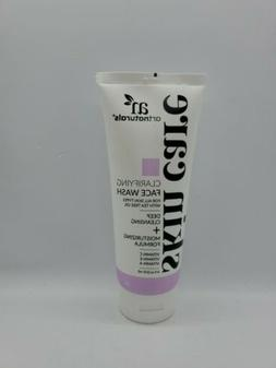 Art Naturals Skin Care Clarifying Face Wash Deep Cleansing T