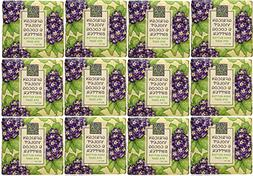 Greenwich Bay Trading Company 1.9oz Soap Bulk Packs of 12