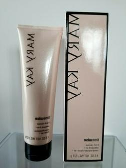MARY KAY Timewise 3-In-1 Cleanser PURPLE Combination to Oily