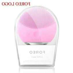 Wash Cleansing Brush Device Foreo Luna Mini 2 Face Skin Care